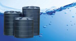 تكلفة المتر الواحد من عوازل خزانات المياه